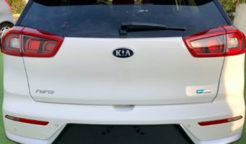 Kia Niro HEV 1.6 GDI Energy completo