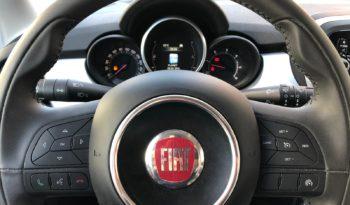 FIAT 500X 1.6 MULTIJET 120CV LOUNGE completo