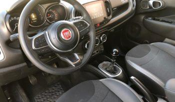 FIAT 500L CROSS 1.3 MULTIJET 95cv completo