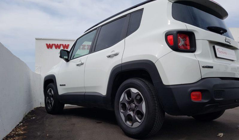Jeep Renegade 1.6 Mjt 120cv Longitude completo