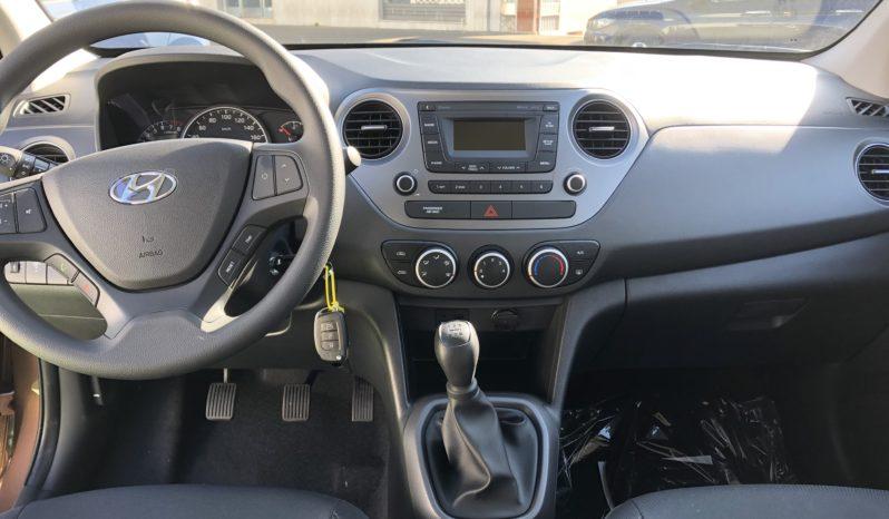 Hyundai I10 1.0 MT 67cv m.y.20 completo