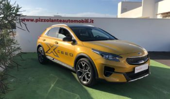 KIA XCEED 1.4 T-GDi 140 CV EVOLUTION completo