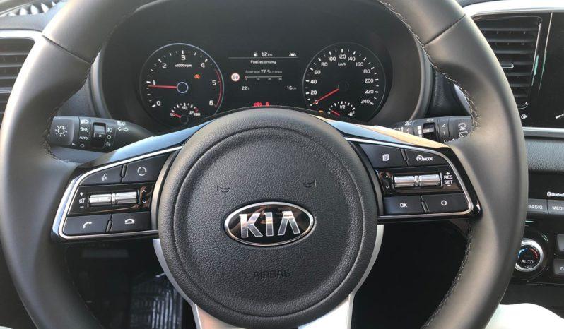 KIA SPORTAGE 1.6 CRDi 2WD 115 CV ENERGY completo