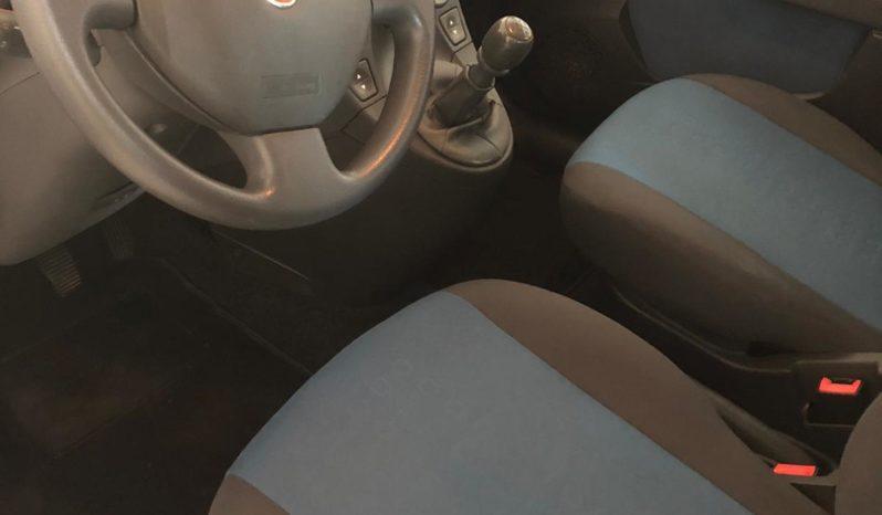 FIAT PANDA 1.2 60cv DYNAMIC completo