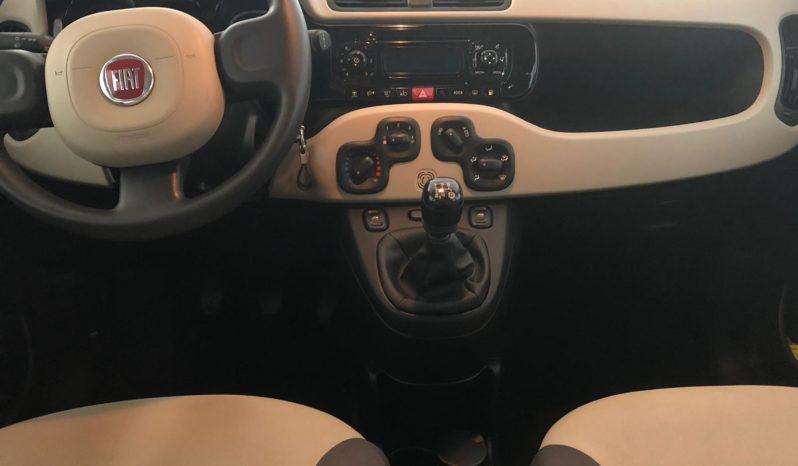 FIAT PANDA 1.2 69cv GPL completo