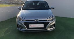 HYUNDAI i20 MY20 1.2 GPL 75CV CONNECTLINE