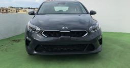 KIA CEED SPORTSWAGON 1.4 MPI ECO GPL 96 CV BUSINESS CLASS