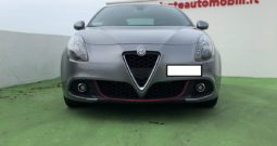 ALFA ROMEO GIULIETTA 1.6 MJT 120CV SUPER