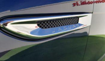 JAGUAR F-PACE PRESTIGE 20d Ingenium 2.0 Turbo Diesel 180 CV AWD completo