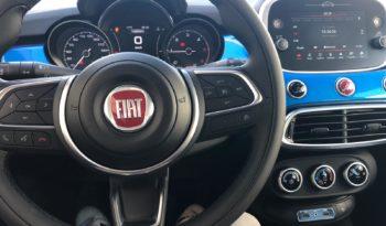 FIAT 500X 1.6 MULTIJET II 120CV URBAN completo