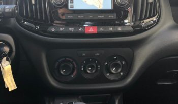 FIAT DOBLÒ 1.6 MJT 105cv E6 SX completo