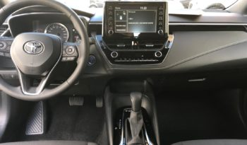 TOYOTA COROLLA TOURING SPORTS 1.8 HYBRID ACTIVE completo