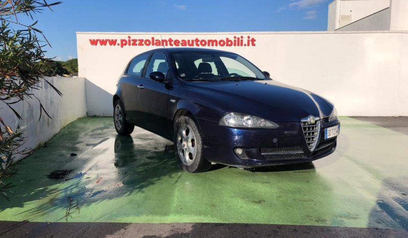 ALFA ROMEO 147 1.9 JTD 120cv completo
