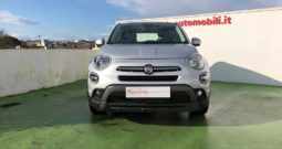 FIAT 500X 1.3 MULTIJET 95 CV CITY CROSS