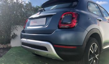 FIAT 500X MIRROR 1.6 MULTIJET 120CV completo