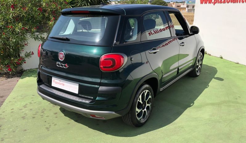 FIAT 500L 1.3 MULTIJET 95cv CITY CROSS completo