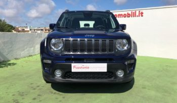JEEP RENEGADE 1.6 MULTIJET 120cv LONGITUDE