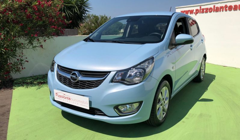 OPEL KARL 1.0 75cv COSMO completo