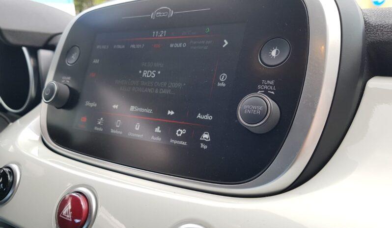 FIAT 500X 1.3 Mjt 95cv POP STAR 2×4 completo