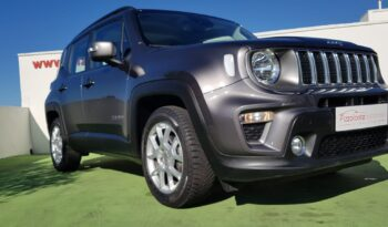 JEEP RENEGADE 1.6 Mjt 120cv 2WD LIMITED completo
