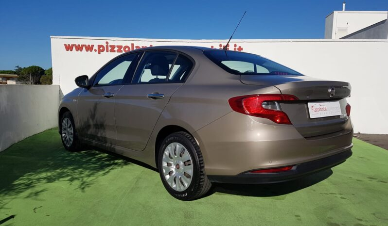 FIAT TIPO 1.6 Mjt 120cv Opening Edition 4 porte completo