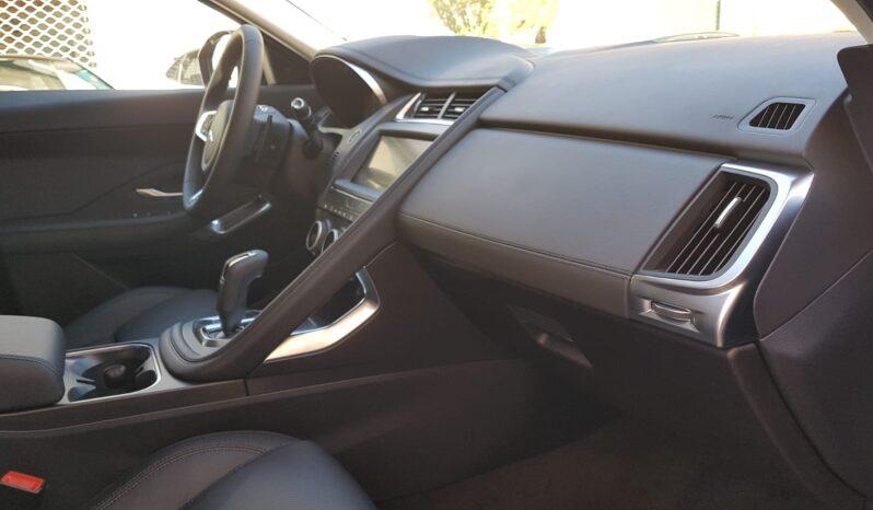 JAGUAR E-PACE 2.0d 150cv Automatico 2WD S completo