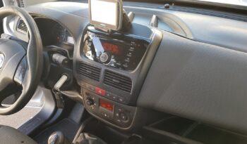 FIAT DOBLO' 1.3 Mjt 75cv EMOTION completo