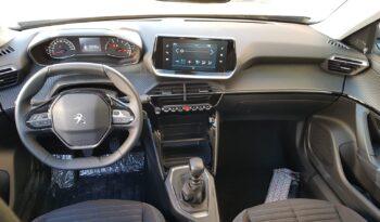 NUOVA PEUGEOT SUV 2008 BlueHDI 100 ACTIVE S&S completo