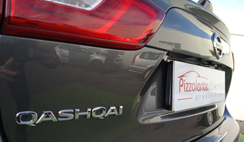 NISSAN QASHQAI 1.5dCI 2WD BUSINESS 115cv completo