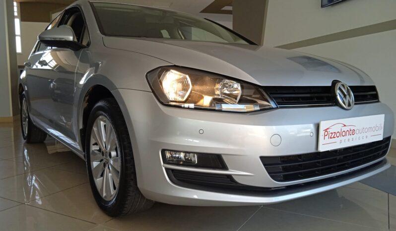 VW GOLF 7 1.6 TDI Comfort Line completo