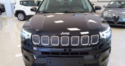NUOVA Jeep COMPASS 1.6 Mjt 130cv LIMITED